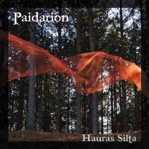 Hauras Silta by PAIDARION album cover