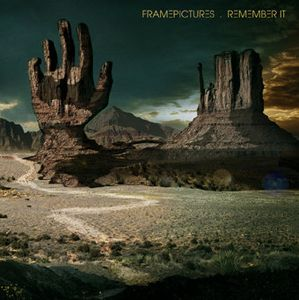 FramePictures - Remember It CD (album) cover