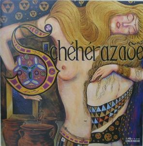 Scheherazade by SCHEHERAZADE album cover