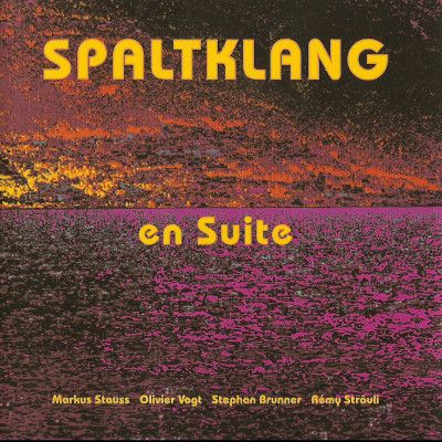 En Suite by SPALTKLANG album cover