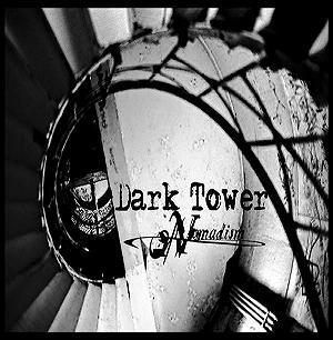 Hypnotheticall Dark Tower album cover