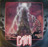 Cain! A Modern Mystery Play by VISITOR 2035 album cover