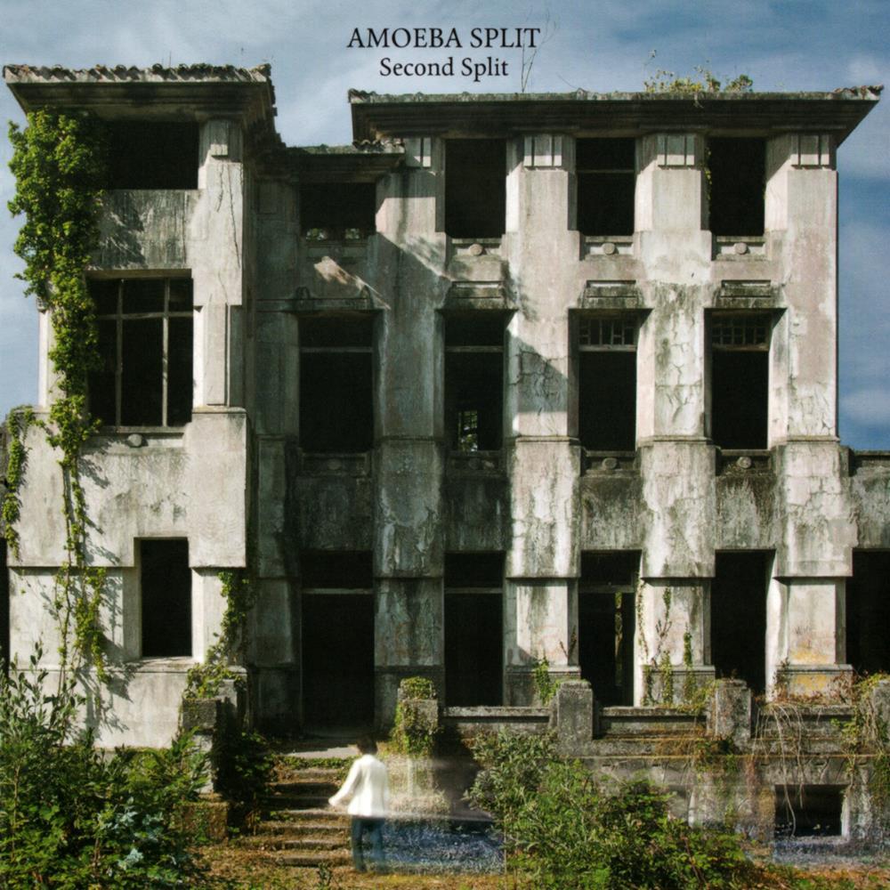Second Split by AMOEBA SPLIT album cover