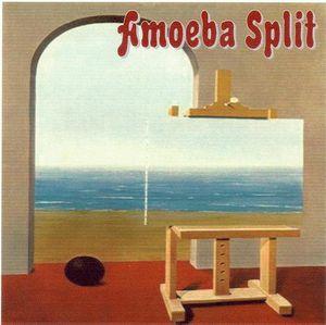 Amoeba Split by AMOEBA SPLIT album cover