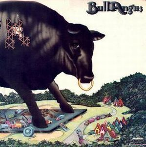 Bull Angus by BULL ANGUS album cover
