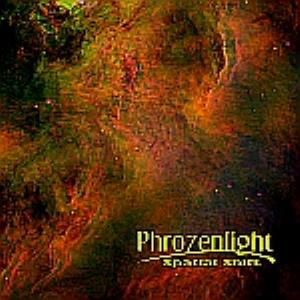 Phrozenlight Spacial Shift album cover