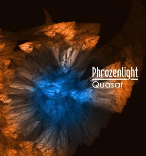 Phrozenlight Quasar album cover