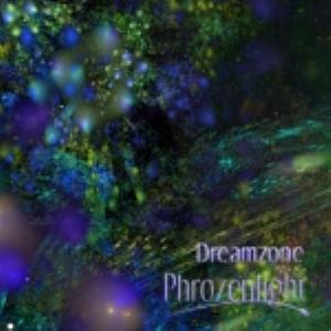 Phrozenlight Dreamzone album cover