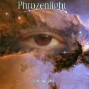 Phrozenlight Aeronaught album cover