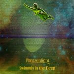 Phrozenlight Swimmin' In The Deep album cover