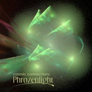 Phrozenlight Cosmic Connections album cover