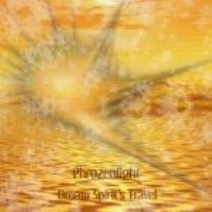 Phrozenlight Dream Spirit's Travel album cover