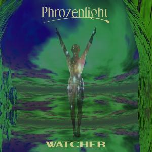 Phrozenlight Watcher album cover