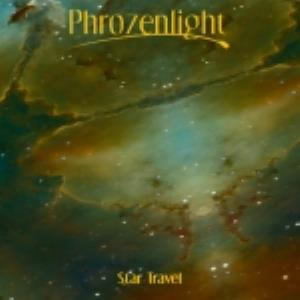 Phrozenlight Star Travel album cover