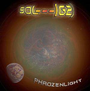 Phrozenlight - Sol (G2) CD (album) cover