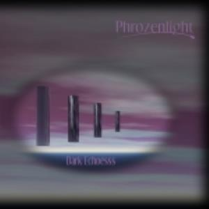 Phrozenlight Dark Echoes album cover