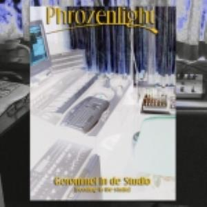 Phrozenlight Gerommel in de Studio album cover