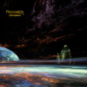 Phrozenlight Ghostplanet album cover