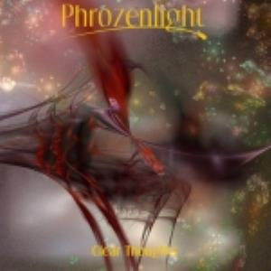 Phrozenlight Clear Thoughts album cover