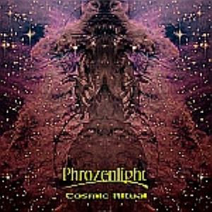 Phrozenlight Cosmic Ritual album cover