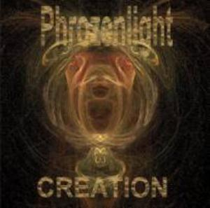 Creation by PHROZENLIGHT album cover