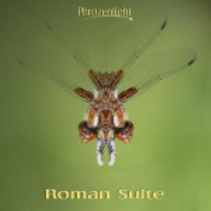 Phrozenlight Roman Suite album cover