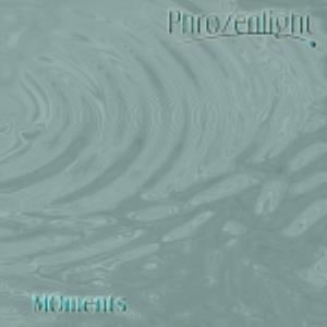 Phrozenlight MOments album cover