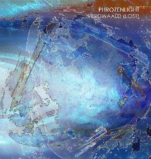 Phrozenlight Verdwaald album cover