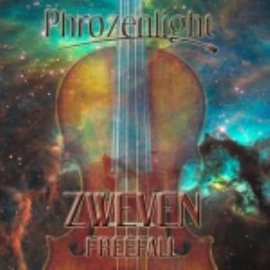 Phrozenlight Zweven album cover