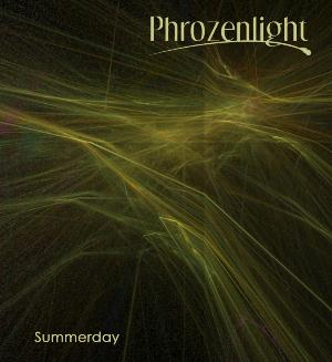 Phrozenlight Summerday album cover