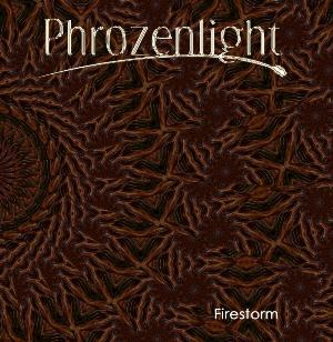 Phrozenlight Firestorm album cover