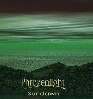 Phrozenlight Sundawn album cover