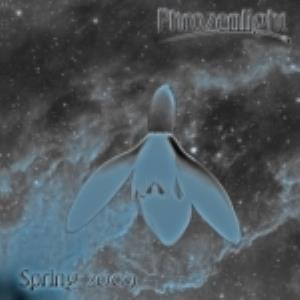 Phrozenlight Spring 2009 album cover