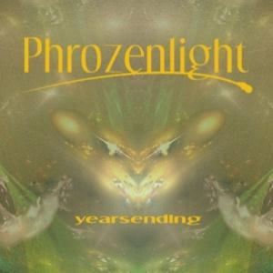 Phrozenlight Yearsending album cover