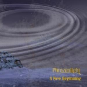 Phrozenlight A New Beginning album cover