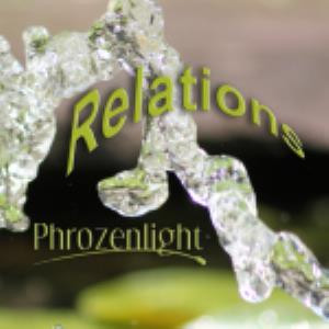 Phrozenlight Relations album cover
