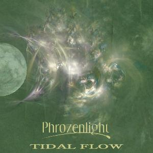 Phrozenlight Tidal Flow album cover