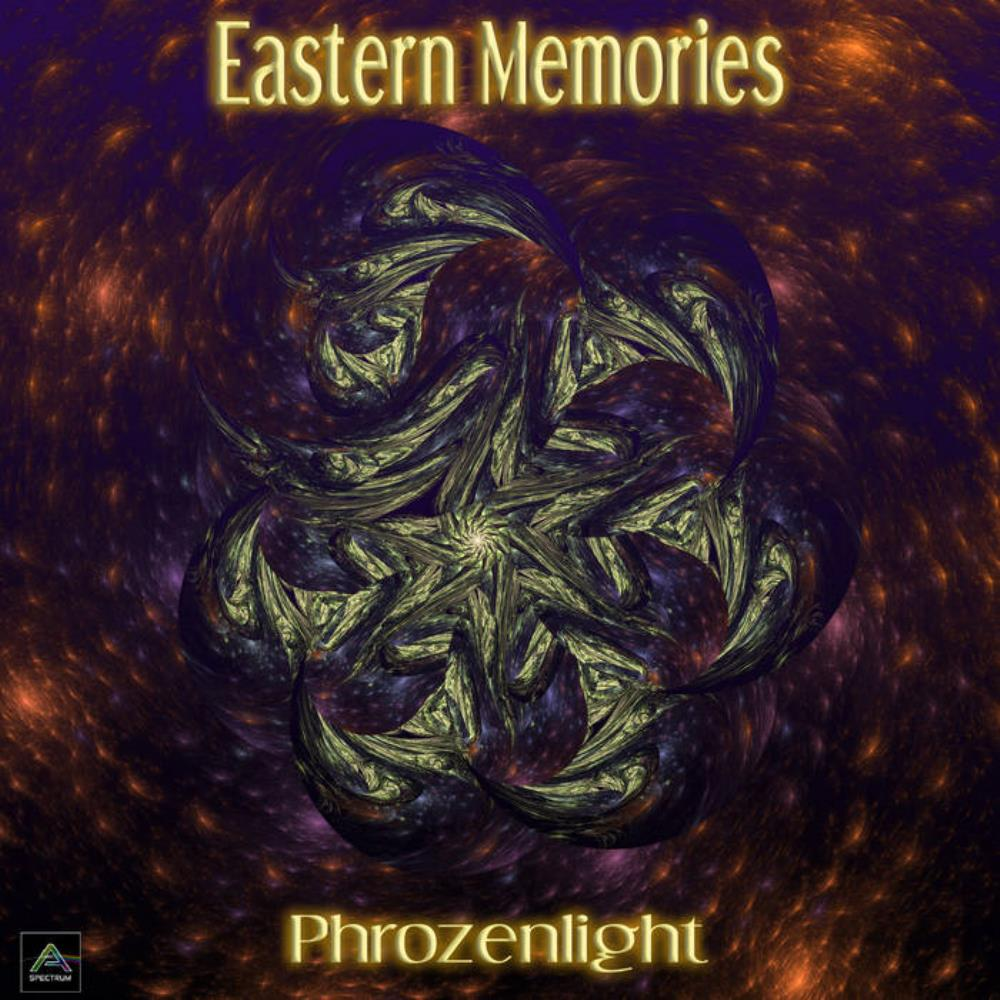 Phrozenlight Eastern Memories album cover