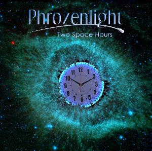 Phrozenlight Two Space Hours album cover