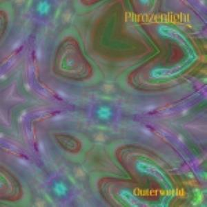 Phrozenlight Outerworld album cover