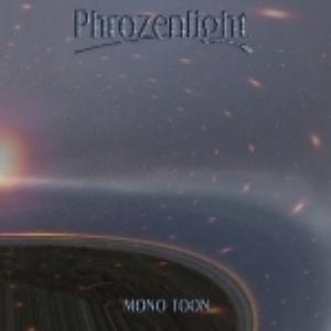 Phrozenlight Monotoon album cover