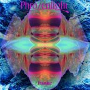 Phrozenlight Poaske album cover