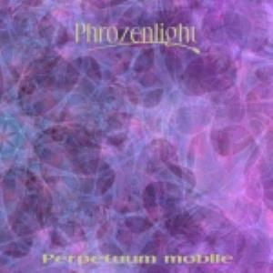 Phrozenlight Perpetuum Mobile album cover