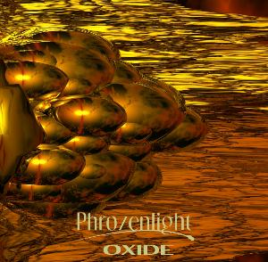 Phrozenlight Oxide album cover