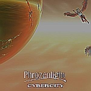 Phrozenlight Cybercity album cover