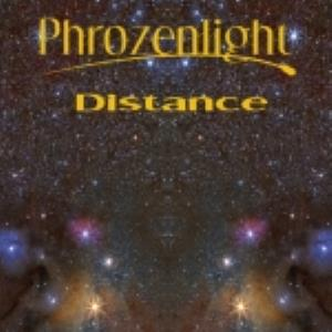 Phrozenlight Distance album cover