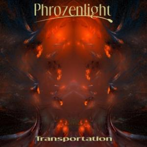Phrozenlight Transportation album cover