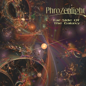 Phrozenlight Far Side Of The Galaxy album cover