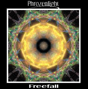 Phrozenlight Freefall album cover