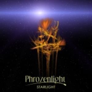 Phrozenlight Starlight album cover